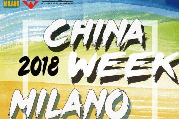 China Week Milano, artisti cinesi e italiani a confronto