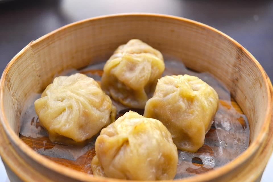 Ristorante cinese Dim Sum Fine Asian Cuisine roma