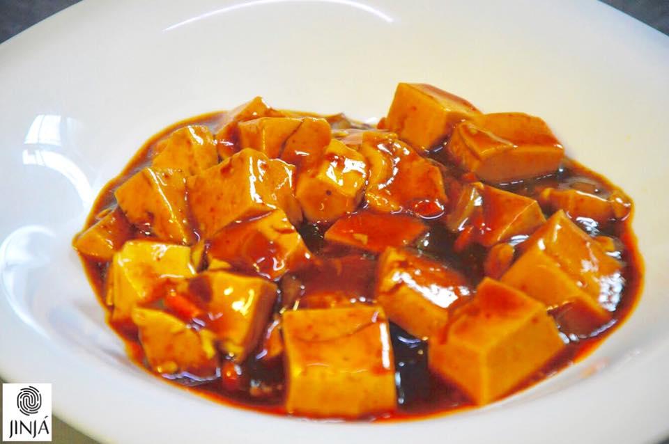 ristorante cinese Jinjà prati a Roma