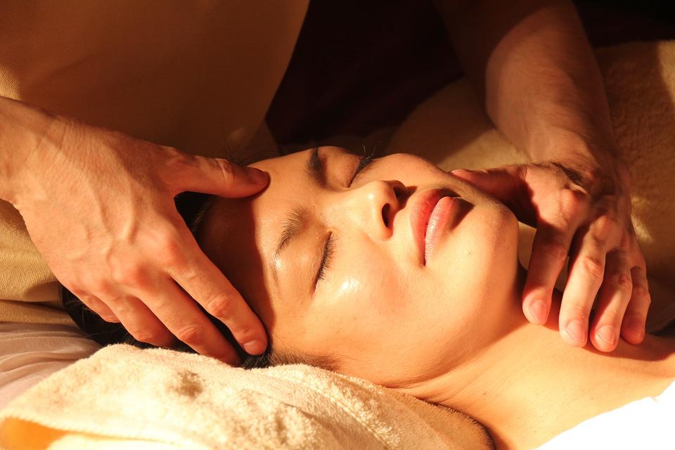 Tuina massaggi terapeutici