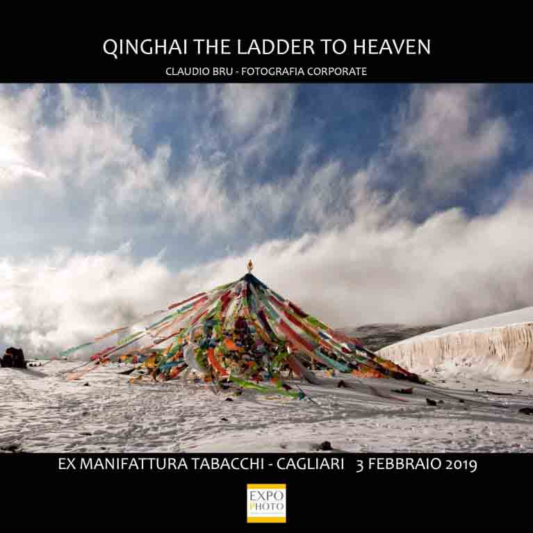 The Ladder to Heaven-La scala per il paradiso