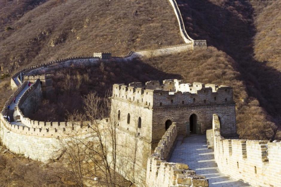 La Storia di Pechino