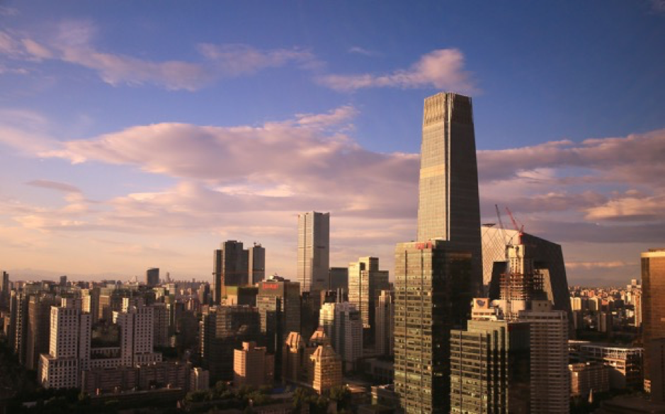 Beijing incontri siti Web