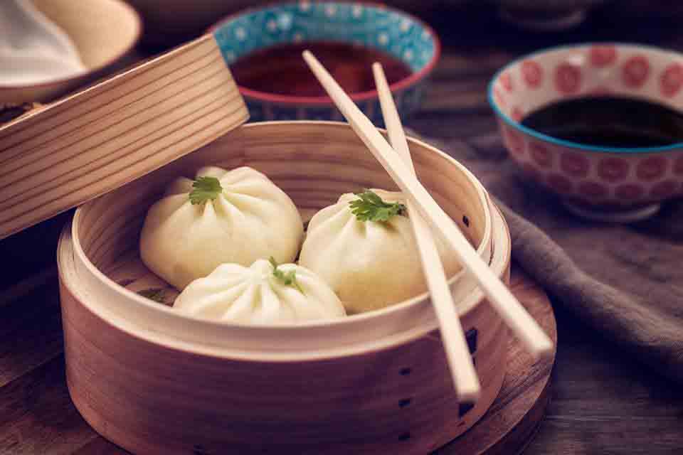 Ristorante cinese Hao Wei bologna