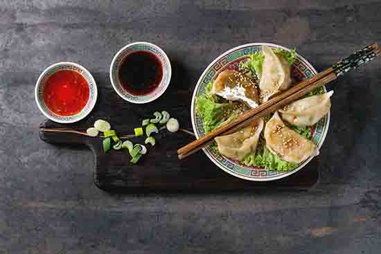Ristorante cinese Wasabi