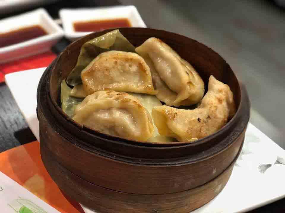 Ristorante cinese kuaizi
