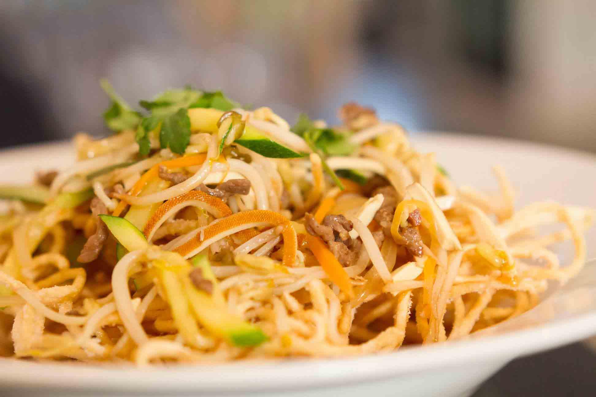 Ristornate Firenzen Noodle Bar a Firenze