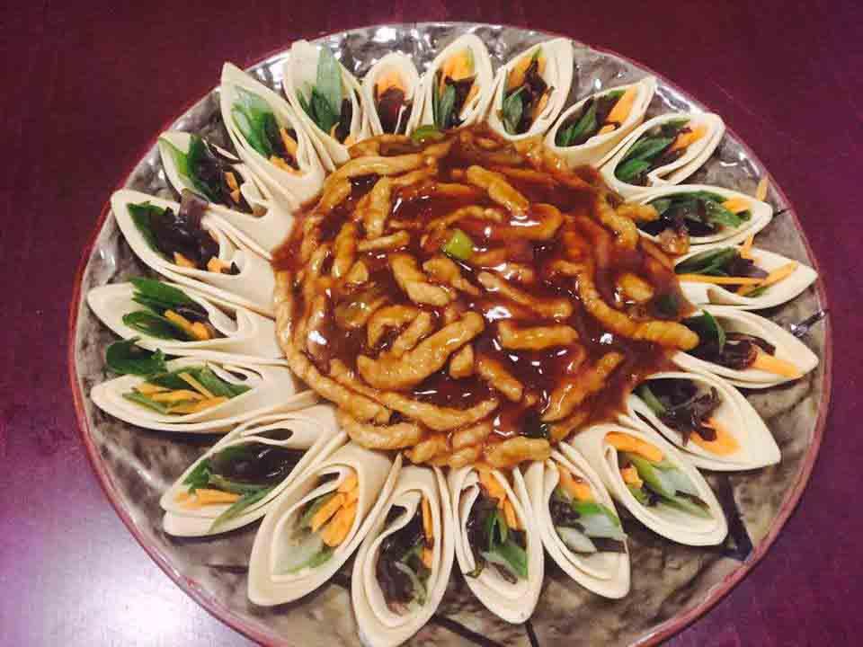 ristorante L'angolo Xin Wang Jiao Firenze