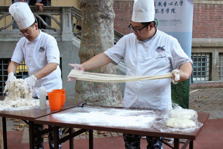 Confucius Day, 300 studenti immersi nella cultura cinese