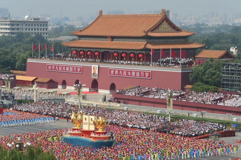 70 anni di RPC, come hanno festeggiato i cinesi?