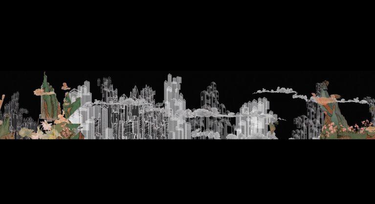 "A Roma la ""Contemporary China International Digital Art Exhibition"""