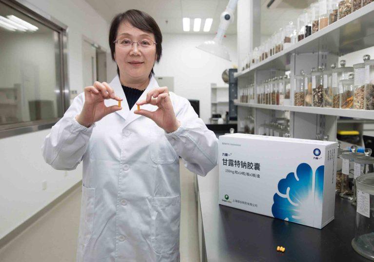 Cina,  approvato un possibile farmaco per l'Alzheimer