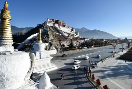 Cina, 120 rotte aeree operative in Tibet