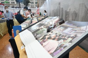 Xiamen, al via la 16esima Cross-Strait Book Fair