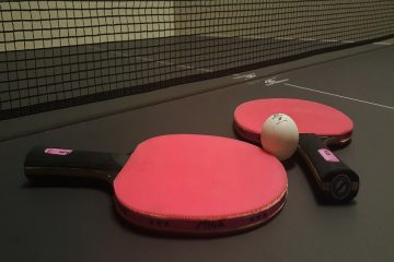 Le radici storiche del ping pong in Cina