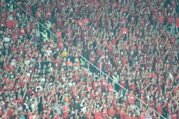 In Cina al via Super League, 30.000 tifosi allo stadio
