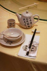 tavola cucina cinese